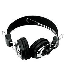 Circle Concerto 201 Multimedia Headphones with mic