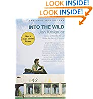 Jon Krakauer (Author)   2304 days in the top 100  (2178)  Buy new:  $14.95  $10.73  799 used & new from $0.06