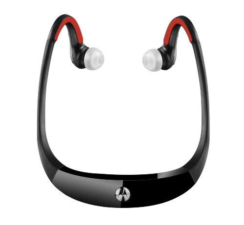 Motorola S10-Hd Bluetooth Stereo Headphones - Oem-Bulk Packaging