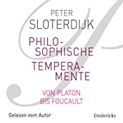 H&ouml;rbuch Philosophische Temperamente