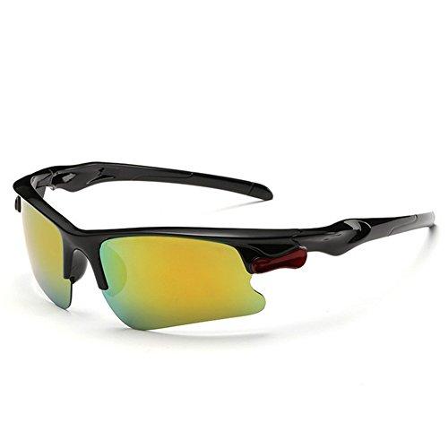 Y-H Sunglasses Wrap Style UV400