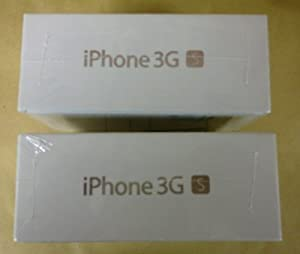 Apple iPhone 3GS 16Gb. (BLACK NEW)