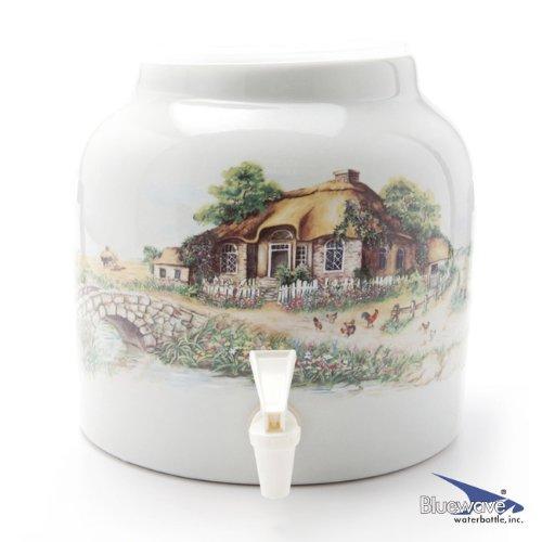 bluewave-english-countryside-design-water-dispenser-crock
