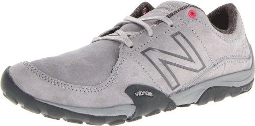New Balance Women's WO90 Minimus Walking Shoe,Grey,10 B US
