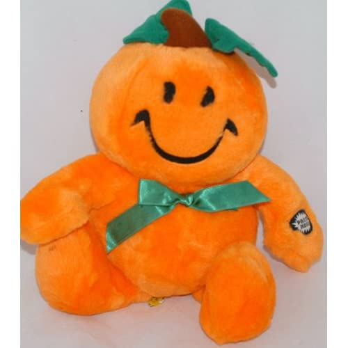 Amazon.com: Tickle Wiggle Happy Smiley Face Pumpkin