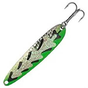 Michigan stinger trolling spoon spoons amazon canada for Amazon fishing lures