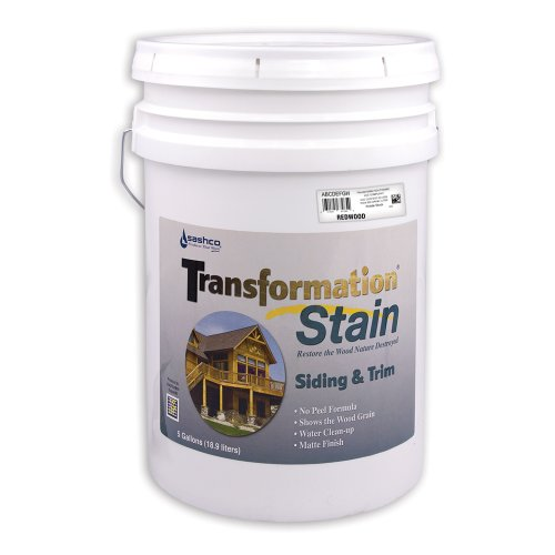 sashco-transformation-siding-and-trim-stain-5-gallon-pail-redwood-pack-of-1