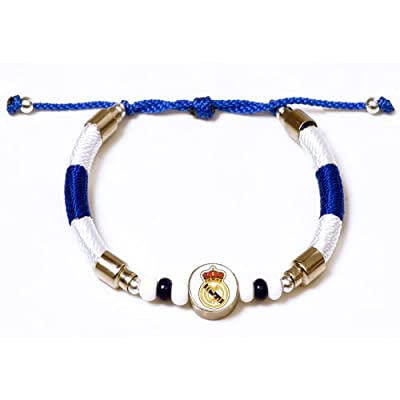 Bracelets - SPAIN SOCCER TEAM REAL MADRID-