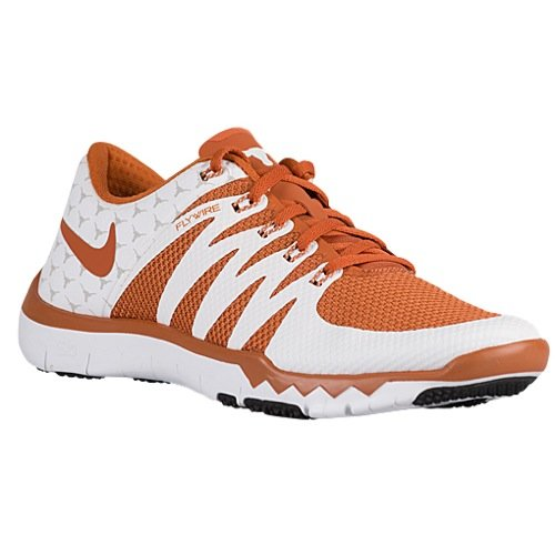 Texas Longhorn Nike Shoes