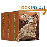 Regency Rebels, 3 Daring Regency Romances