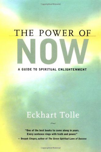 The Power of Now H/C  A Guide to Spiritual Enlightenment, Eckhart Tolle