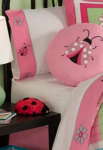 ladybug bedding totally kids totally bedrooms kids