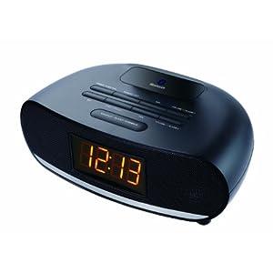 how to set sylvania alarm clock