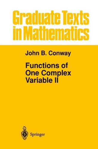 Functions of One Complex Variable II (Graduate Texts in Mathematics, Vol. 159) (Modular Function compare prices)