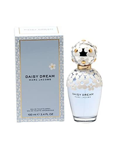 Marc Jacobs Daisy Dream Eau de Toilette Spray, 3.4 fl. oz.