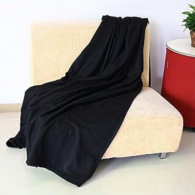 254x265 cm Top Sofadecke Ueberwurf Wohndecke Fleecedecke Sofaueberwurf Blanket von Surepromise auf Gartenmöbel von Du und Dein Garten