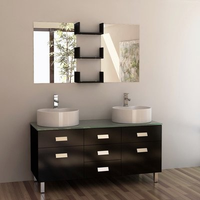 Vanity Sets With Lights front-132956