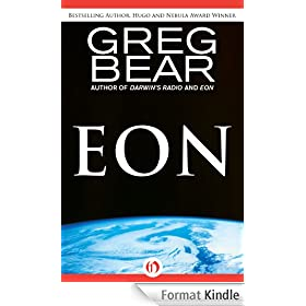 Eon (Eon, 2) (English Edition)