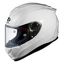 オージーケーカブト(OGK KABUTO) ヘルメット  RT-33 ホワイト L ( 59-60cm )