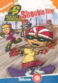 Rocket Power Shoobie Blues Exclusive Amazon Co Uk Dvd