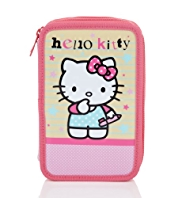 Hello Kitty Stationery Compendium