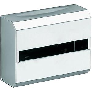 Distributeur de papier wc en paquet inox - Distributeur papier cuisine ...