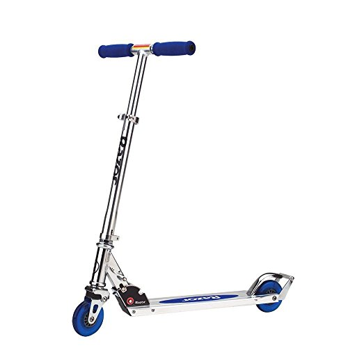 A2 Scooter in Blue