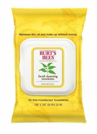Burts Bees Wipes front-968304