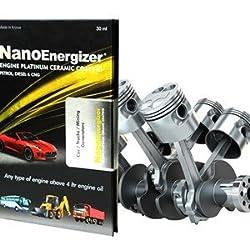 Nanologic Cermet Nano Energizer For Car