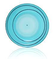 Swirl Dinner Plate