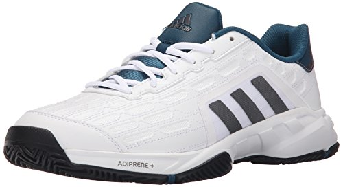 adidas Performance Men's Barricade Court 2 Wide Tennis Shoes