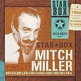 <STAR BOX>ミッチ・ミラー