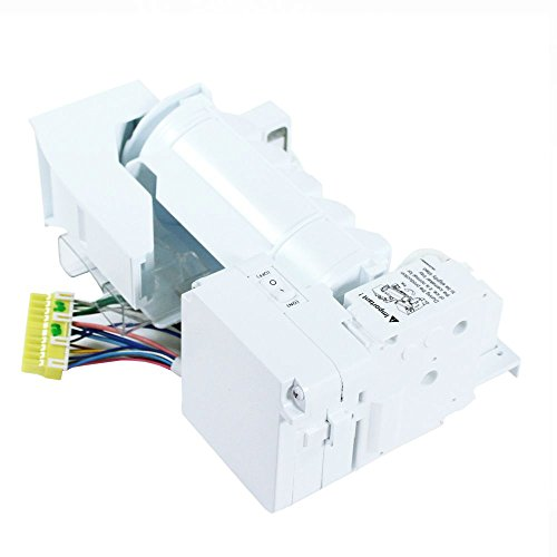 LG Electronics AEQ72910409 Refrigerator Ice Maker Assembly