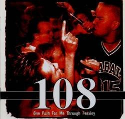 One Path for ME Through Destiny by 108