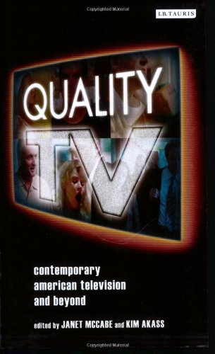 Quality TV: Contemporary American Television and Beyond...