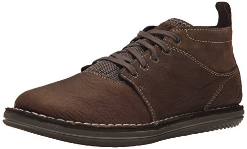 Merrell Mens Bask Shoe Moss