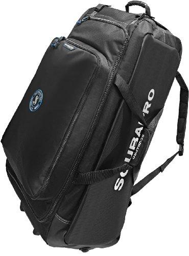 ScubaPro Porter Scuba Gear Bag for Scuba Diving or Snorkeling w/ Swivel Clip