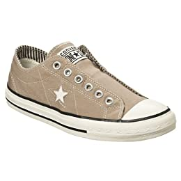 Product Image Women's Converse® One Star® Oxford Slip-On - Tan
