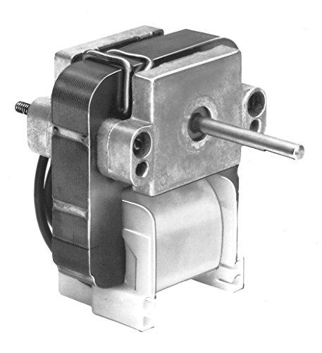 Fasco C-Frame Wall Heater Fan Motor .64 Amps 1100Rpm 115 Volts # K102 (Cw Rotation)