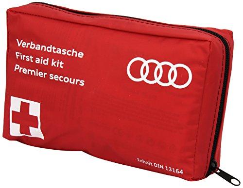 Audi-4L0-093-108-B-Kit-per-pronto-soccorso-da-auto-DIN-13-164-B