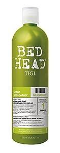 Tigi Bed Head Urban Antidotes - Soin Du Cheveu - Re-energize Shampoo - Shampooing 750ml