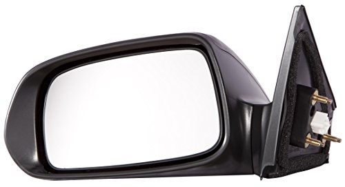 DEPO 328-5403L3EB Scion tC CPE Driver Side Non-Heated Power Mirror with Turn Signal Lamp (06 Scion Tc Driver Side Mirror compare prices)