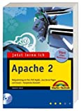Jetzt lerne ich Apache 2.1