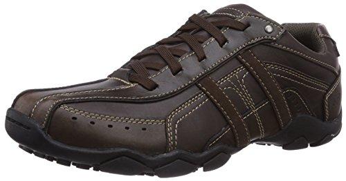 skechers-diameter-murilo-sneakers-basses-homme-marron-42-eu-8-uk