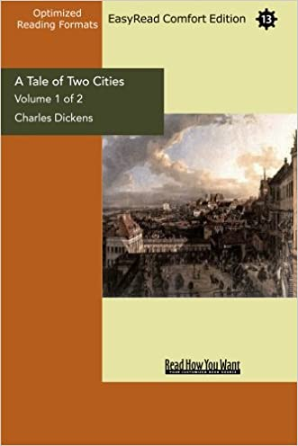 A Tale of Two Cities, Vol. 1