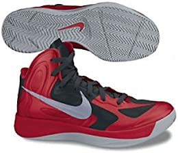 Nike Zoom Hyperfuse 2012 Basketball Shoes