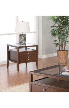 Cheap Coaster Furniture Occasional Table End Table 701347 (B007B72NT6)