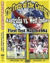 Australia vs West Indies: 1984