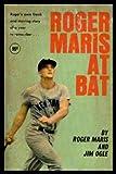 Roger Maris at bat,