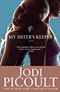 My Sister's Keeper by Jodi Picoult cover image